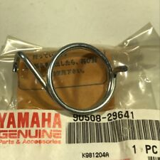 Yamaha yz 125 1984 EBC plaquettes de frein brake shoes devant avec ressort y508