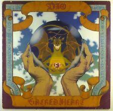 "12"" LP - Dio - Sacred Heart - E1395 - cleaned"