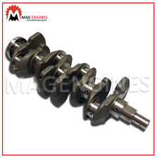 CRANKSHAFT WITH BEARINGS TOYOTA 3ZZ-FE FOR COROLLA AVENSIS 1.6 LTR 01-08