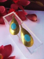 Turquoise Stone Fashion Jewellery