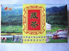 Tibetan Brick YiBing Kang Zhuan Dark Tea Fu Brick Tea 500g Kang Brick Tea1.1lbs