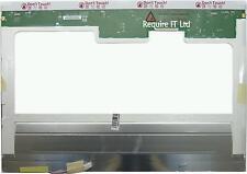 """NUOVO 17"""" WXGA + LCD DISPLAY SCHERMO PANNELLO LUCIDO PER TOSHIBA A000035750"""