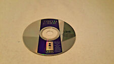Battle Chess (3DO, 1993) DISC ONLY ** resurfaced**  AS IS