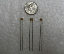 50 pcs AVX 33pF 100V 5%  NPO COG SR151A330JAR radial ceramic capacitors
