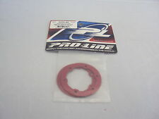 "New Proline Pro Line 2.2"" Red bead Lock Ring Fits Slash Epic 2.2 Wheels 6236-00"