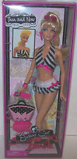 Barbie 50th Anniversary Then and Now Doll Swimsuit NEW