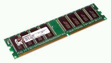 Kingston KTC-D320/1G | 1GB PC2700U 333MHz 184-pin DDR Desktop RAM