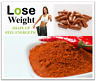 60 Cayenne Pepper Powder Capsules 450mg 100% Organic Natural Weight Management