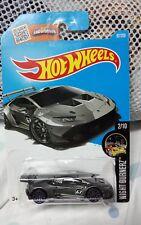 1/64 Hot Wheels HW Workshop Lamborghini Huracan LP 620 Super Trofeo
