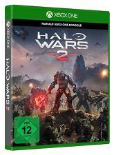 Microsoft Gv5-00008 Halo Wars 2 Xbox One Spiel