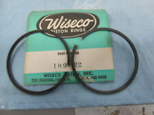Wiseco Piston Ring Set Yamaha DT2 189R2 .50