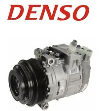 For Mercedes W163 W463 ML320 ML430 A/C Compressor w/ Clutch DENSO 0002306811