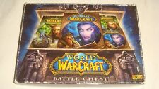 World of WARCRAFT battle chest Avec les 2 guides pour PC Windows
