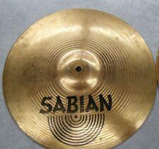 "Sabian B8 Rock 14"" Hi-Hat Cymbal"