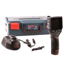 Bosch Wärmebildkamera GTC 400 C Professional 1x 1,5 Akku + Lader in L-BOXX Gr. 2