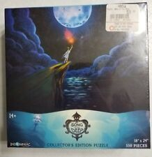 *BRAND NEW* Song of the Deep Collector's Edition Puzzle 550 pieces NIB