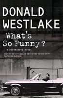 New, What's So Funny, E. Westlake, Donald, Book