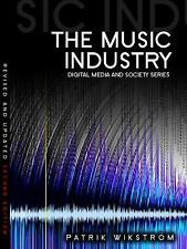 DMS - Digital Media and Society: The Music Industry : Music in the Cloud by...