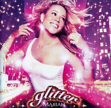 MARIAH CAREY : GLITTER (SOUNDTRACK) / CD - TOP-ZUSDTAND
