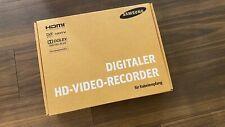 Samsung SMT-7200 HD-Recorder für Kabelemfang Kabel Deutschland geeignet