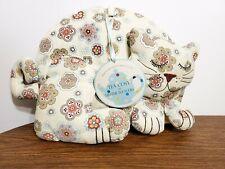 Tea Cozy Ulster Weavers Sleeping Floral Cat Tea Cozy
