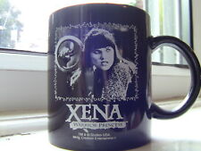More details for xena mug from xena warrior princess