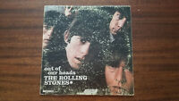 The Rolling Stones, Out of Our Heads, Vinyl Lp Record Album