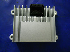 Pumpensteuergerät Opel Corsa C 1.7l DTI 75PS 16267710 8971891360 org Isuzu