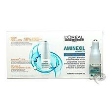 (38 25 € / 100ml) L'oréal Serie Expert Aminexil avanzate Haarausfall10x6ml