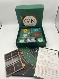 Adult Card Game for Gin Lovers, Talking Tables Stag and Hen Parties.