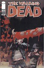 The Walking Dead  #112 NM KIRKMAN ADLARD AMC
