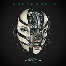 Inseparable [EP] [Slipcase] - VERIDIA (CD, 2014, Word Entertainment)