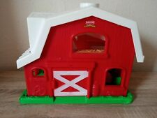 Fisher Price Little People Farm Barn