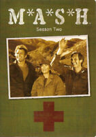 MASH: Season 2 (M.A.S.H.: Second Season) (3 Disc) DVD NEW