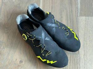 Northwave Extreme RR Road Shoes Size EU 45, US 12, UK 11