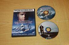 Master And Commander - Sfida ai Confini del Mare (2 DVD) DVD ORIGINALE Z3 DV5296
