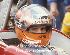 Ferrari Gilles Villeneuve F1 Formula One Photo #164