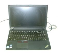 Lenovo ThinkPad Edge E520 Intel Core i5-2430M 2.40GHz 2GB Ram No HDD/HDD-Caddy/B