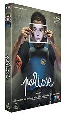 DVD *** POLISSE ***  Karin Viard, Joey Starr, Marina Foïs ...