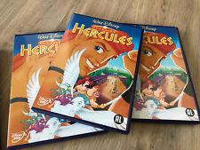 HERCULES : WALT DISNEY - NIEUW - dvd gratis verz / gratis opbergbox bij 8 disney