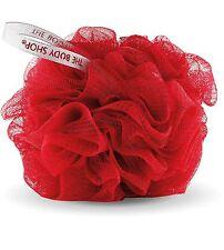The Body Shop Bath Lily, Festive Red