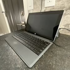 Windows Surface RT 32gb Tablet With Charger And Detachable Keyboard