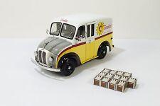 Danbury Mint 1950 Borden's Milk Truck 1:24 Scale Diecast Car Model Used/Box