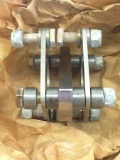 NEW!  TB WOODS AX15-3001 CLOSED COUPLER SPLIT ASSEMBLY AX15A FAST SHIP!!! (H156)