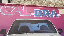Chevy Corvette 1987-1999 Car Auto Bra Black 88 89 90 91 92 93 94 95 96 97 98 99