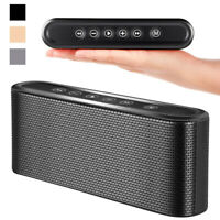 Loud Bluetooth Speakers Wireless Stereo Extra Bass Portable Loudspeakers Boombox