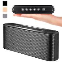 Loud Bluetooth Speakers Wireless Stereo Extra Bass Loudspeakers Boombox Speakers