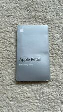 More details for rare apple retail uk credo manifesto collectible antique steve jobs tim cook usa