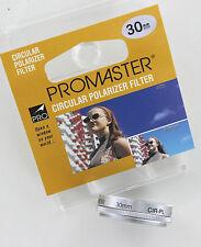 Promaster Circular Polarizing Filter - 30mm