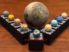 Astroreality Simulation 3d Solar System Planet Ar Model Planet Earth Jupiter 3cm